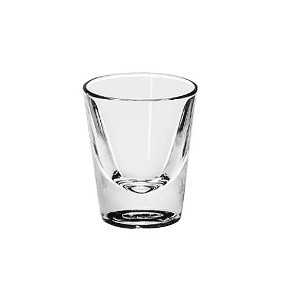 1.5oz Whiskey Shot Glass