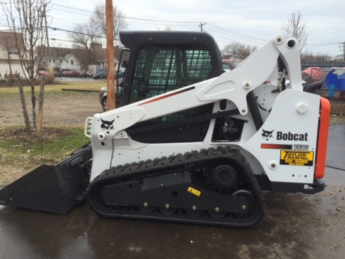 Bobcat  T590 Track Machine