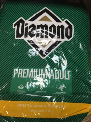 Diamond Premium Adult Dog Food
