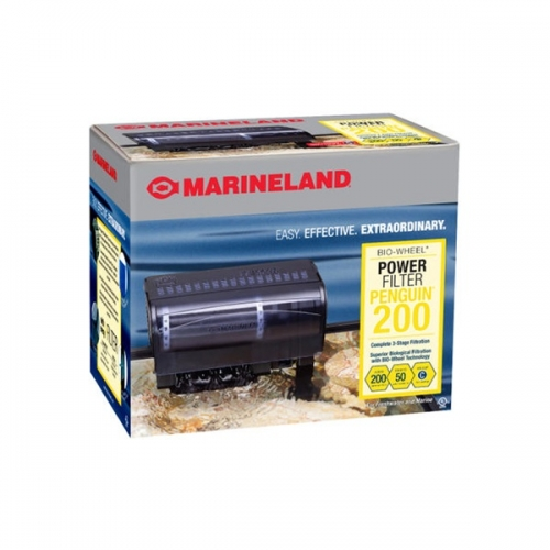 Marineland Penguin® 200 Power Filter