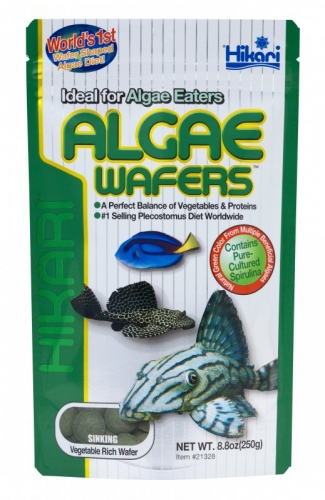 Hikari® Tropical Algae Wafers™