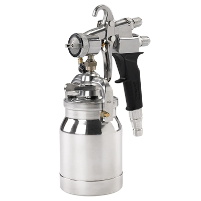 Paint Sprayer HVLP Cup Gun
