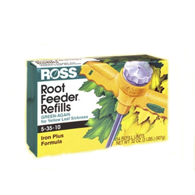 Ross Green Again Iron Root Feeder Refills