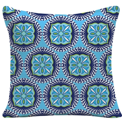 Seaside Outdoor Pillow