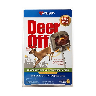 Deer Off Deer Repellent