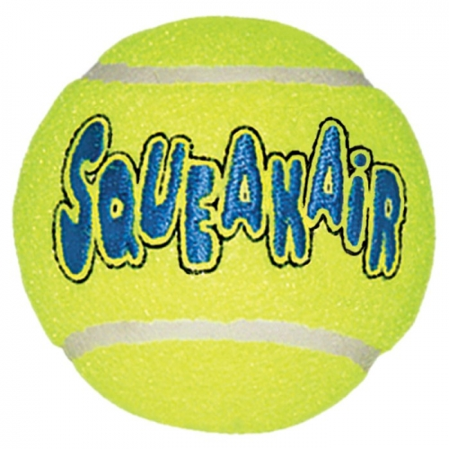 Lg Air Squeakr Tennis Ball
