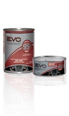 Natura Evo Dog 95% Beef 12/13.2 Oz