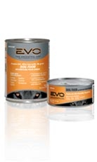 Natura Evo Dog Can 12/13.2 Oz