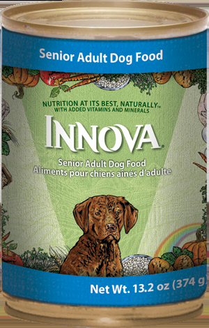 Natura Innova Senior Dog 12/13.2 Oz