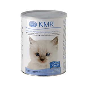 PetAg® KMR Powder Cat Milk Replacers
