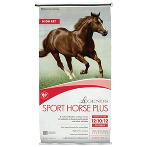Southern States Legends Sport Horse Plus Horse Feed