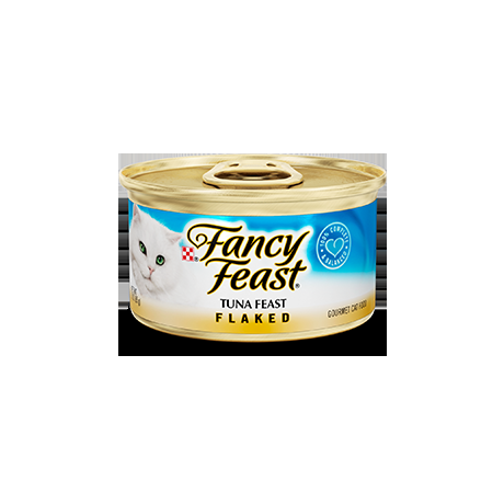 Fancy Feast Tuna Feast