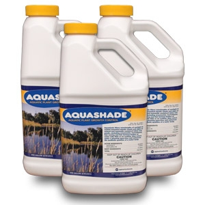 Aquashade™ Aquatic Plant Growth Control Pond Treatment