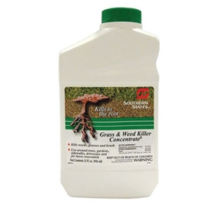 Southern States Grass & Weed Killer Concentrate