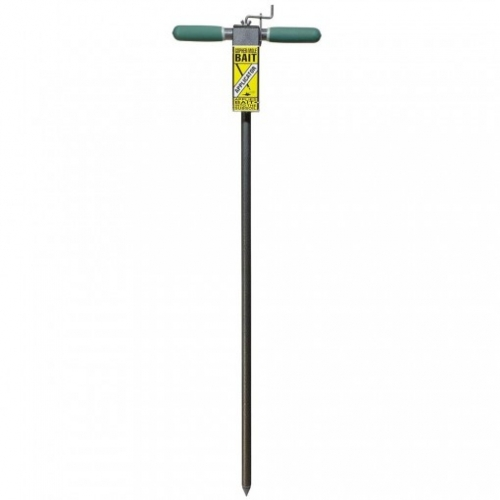 Yard Butler Gopher Bait Applicator