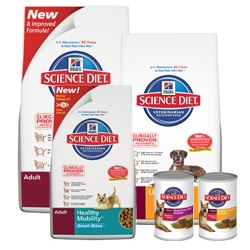 Science Diet Dog Food