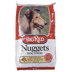 Bid Red Dog Food