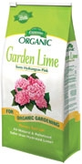 Organic Supplement Garden Lime