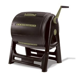 Keter® 60 Gallon Dynamic Drum Composter