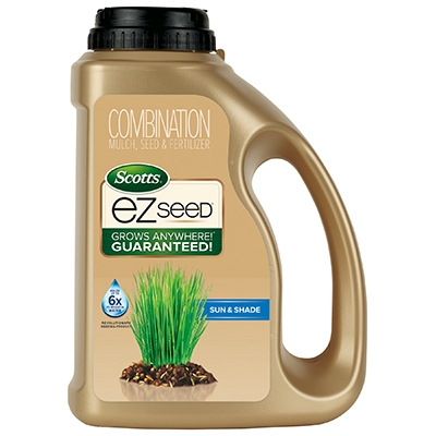 Scotts EZ Seed Sun & Shade
