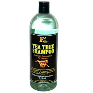 E3 - Elite Equine Evolution Tea Tree Shampoo