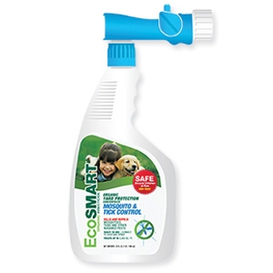 EcoSmart Mosquito and Tick Control