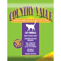 Diamond Country Value Adult Cat 40 Lb.