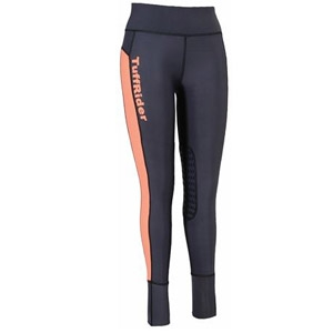 JPC TuffRider Ladies Marathon Tights Breeches