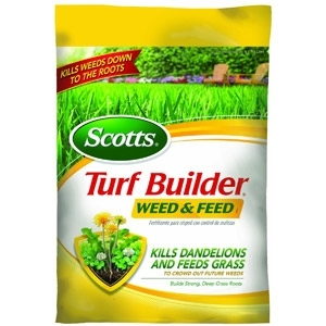 Turf Builder Plus 2 Weed Control