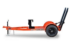 S2B Ditch Witch TRAILER