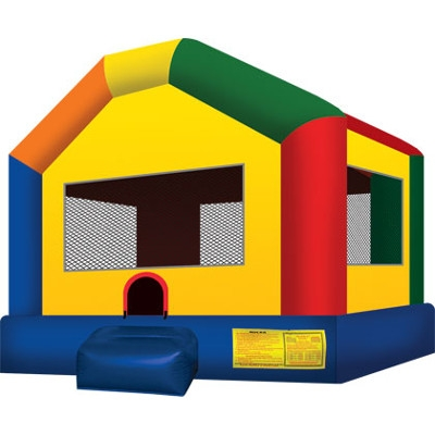 Fun House (Medium)