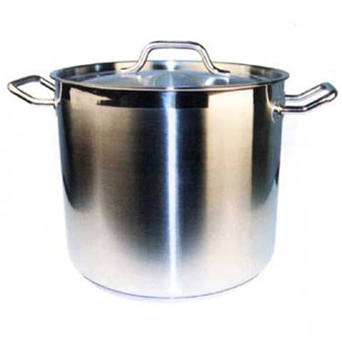 Stock Pot (40 Qt.)