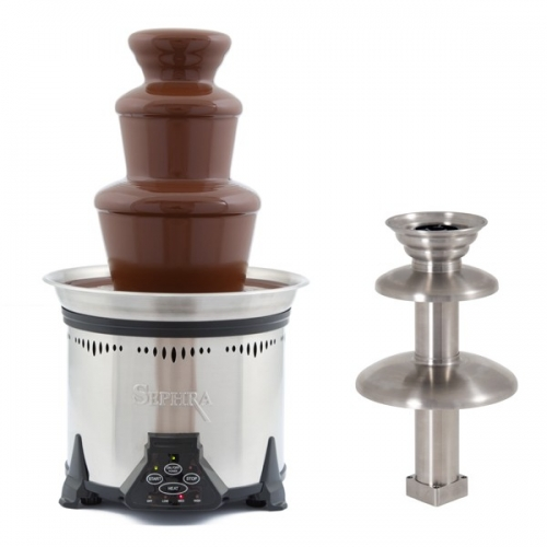 Sephra Chocolate Fountain, Large