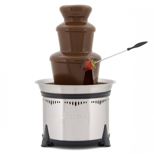 Sephra Chocolate Fountain, Small