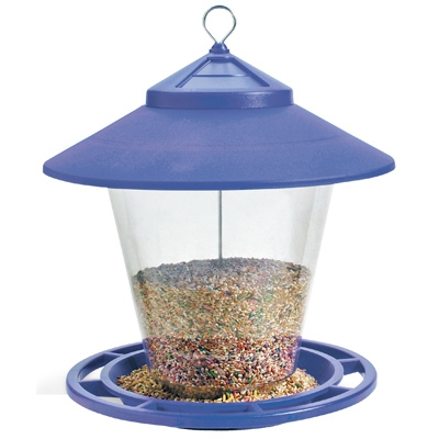 Audubon Granary Bird Feeder