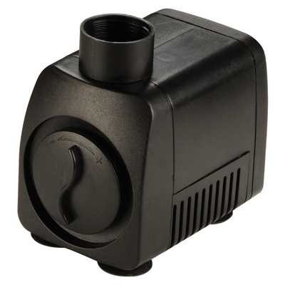 Pond Boss 320 Fountain Pump