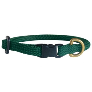 Timberwolf Safe Breakaway Buckle Alpine Cat Collar