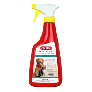 No-Bite™ Flea and Tick Mist