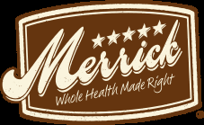 Merrick Pet Food and Treats