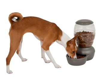 Petmate® Gravity Feeders and Waterers