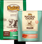 NUTRO® Dog and Cat Food and Treats