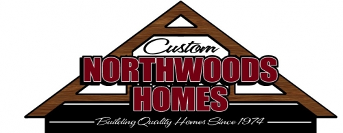 Custom Northwoods Homes LLC.