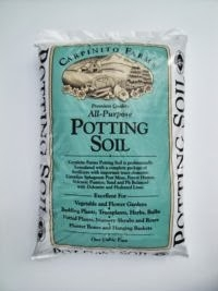 Carpinito Brothers Potting Soil (1 cu. ft.)