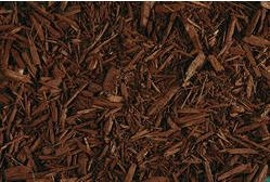 Long Island Compost Bulk Brown Mulch