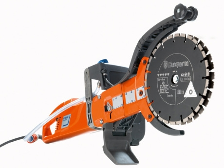 Cut-n-Break Saw, Electric