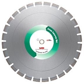 Diamond Blade, 14″ (+ wear)