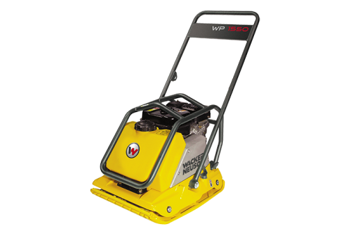 Plate Compactor (small)