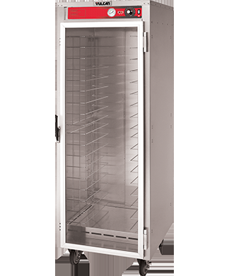 Vulcan Equipment Non-Insulated Holding Cabinet