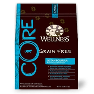 Wellness® Core® Ocean Formula Dog Food
