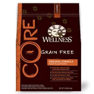 Wellness® Core® Original Formula Dog Food